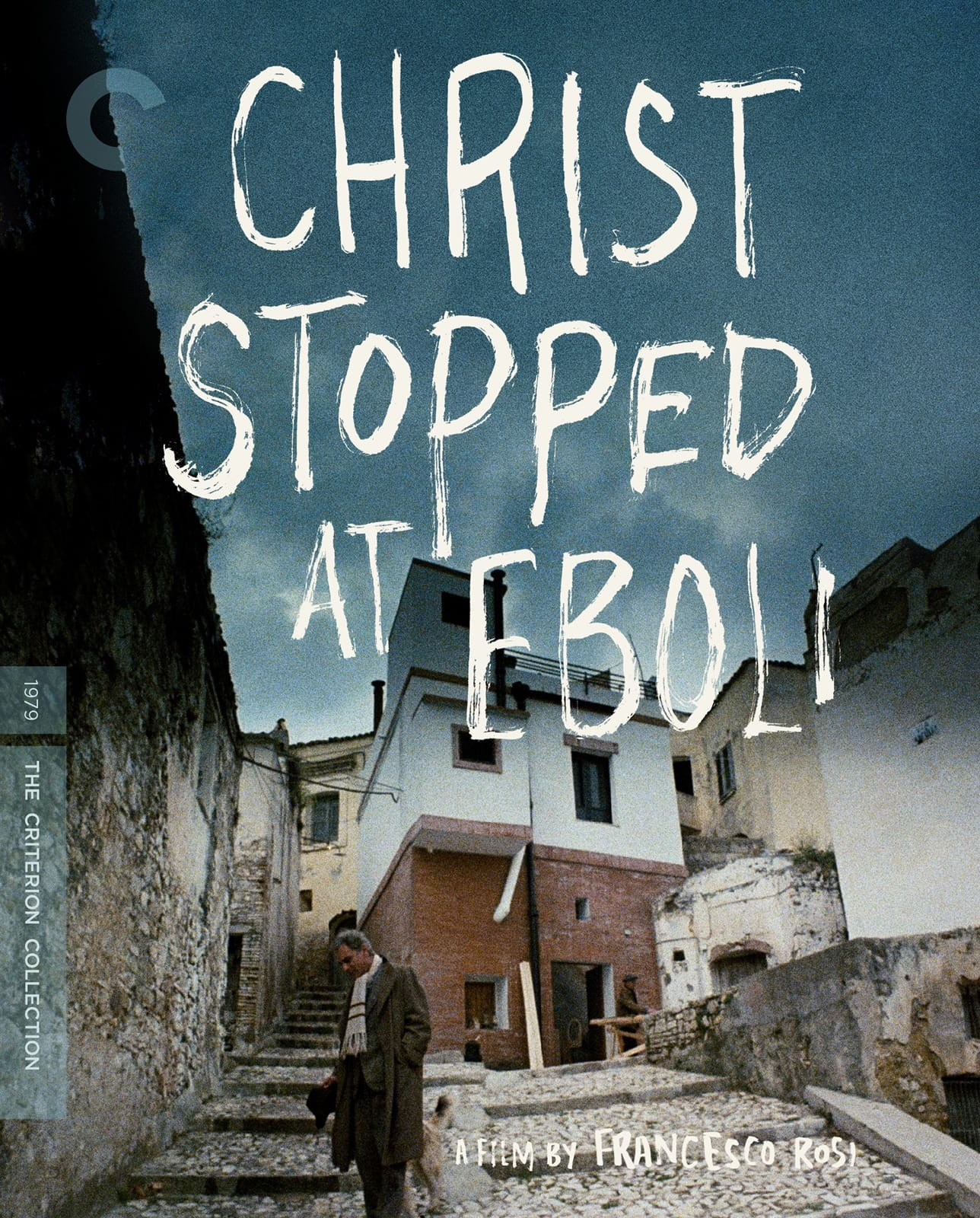 Christ Stopped at Eboli (1979) | The Criterion Collection