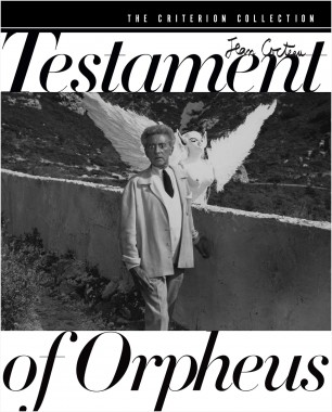 Testament of Orpheus