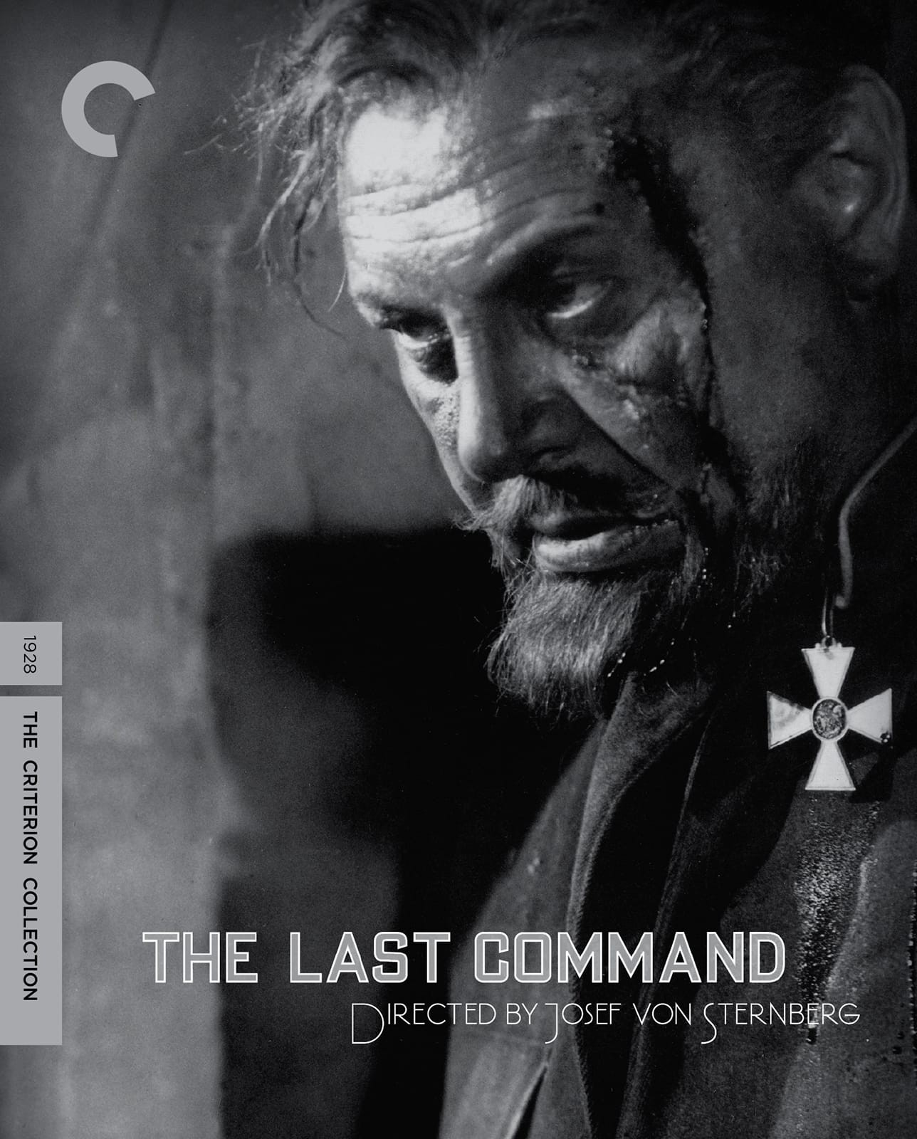 The Last Command (1928) | The Criterion Collection