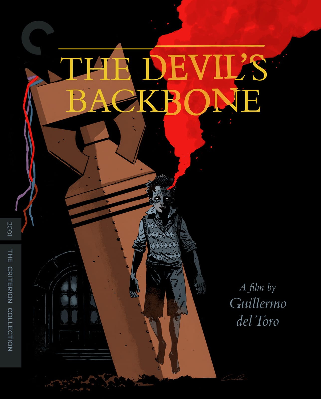 The Devil's Backbone (2001) | The Criterion Collection