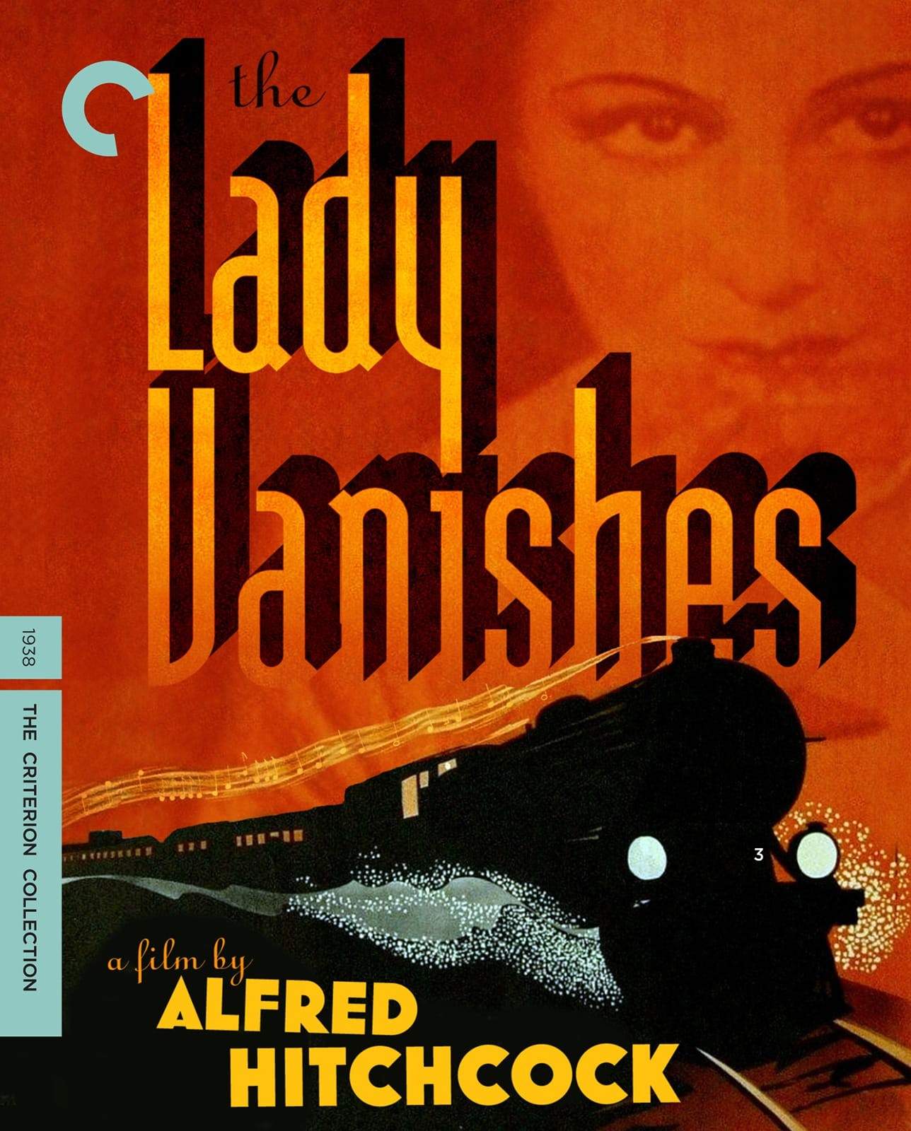 Image result for the lady vanishes criterion