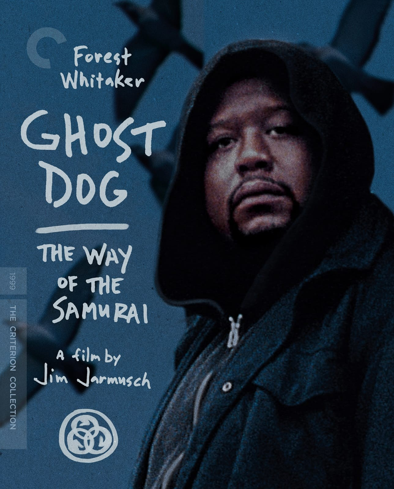 Ghost Dog: The Way of the Samurai (1999) | The Criterion Collection