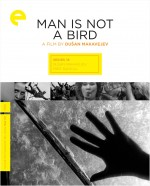 Man Is Not a Bird
