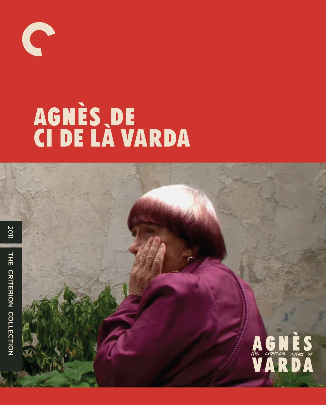 Agnès de ci de là Varda (2011) | The Criterion Collection