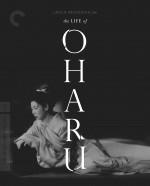 The Life of Oharu