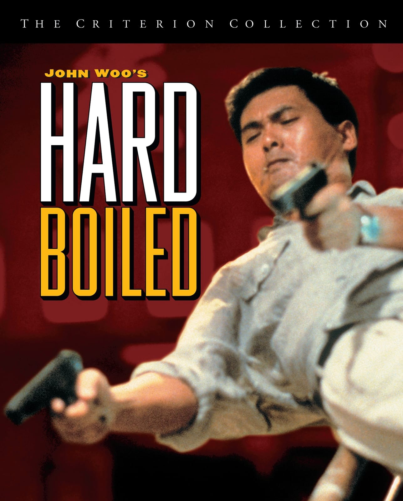 Image result for hard boiled criterion