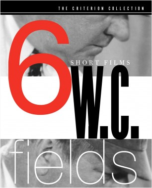 W. C. Fields—Six Short Films