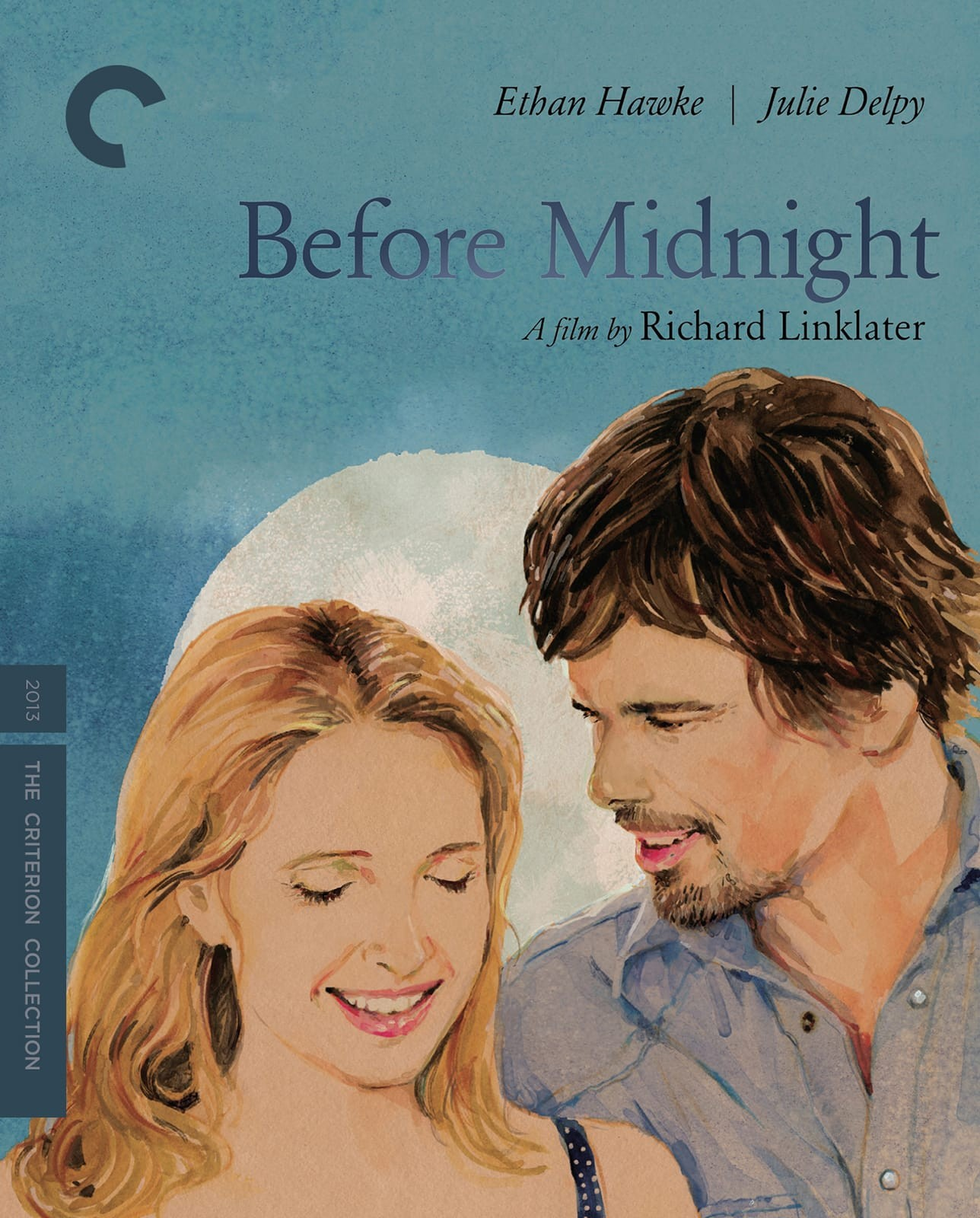 Before Midnight (2013) | The Criterion Collection