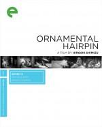Ornamental Hairpin