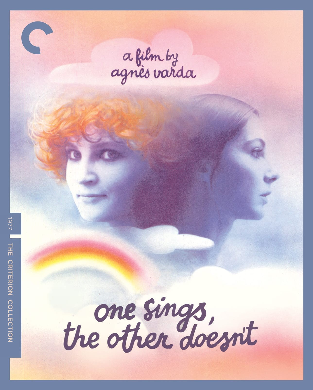 One Sings, the Other Doesn't (1977) | The Criterion Collection
