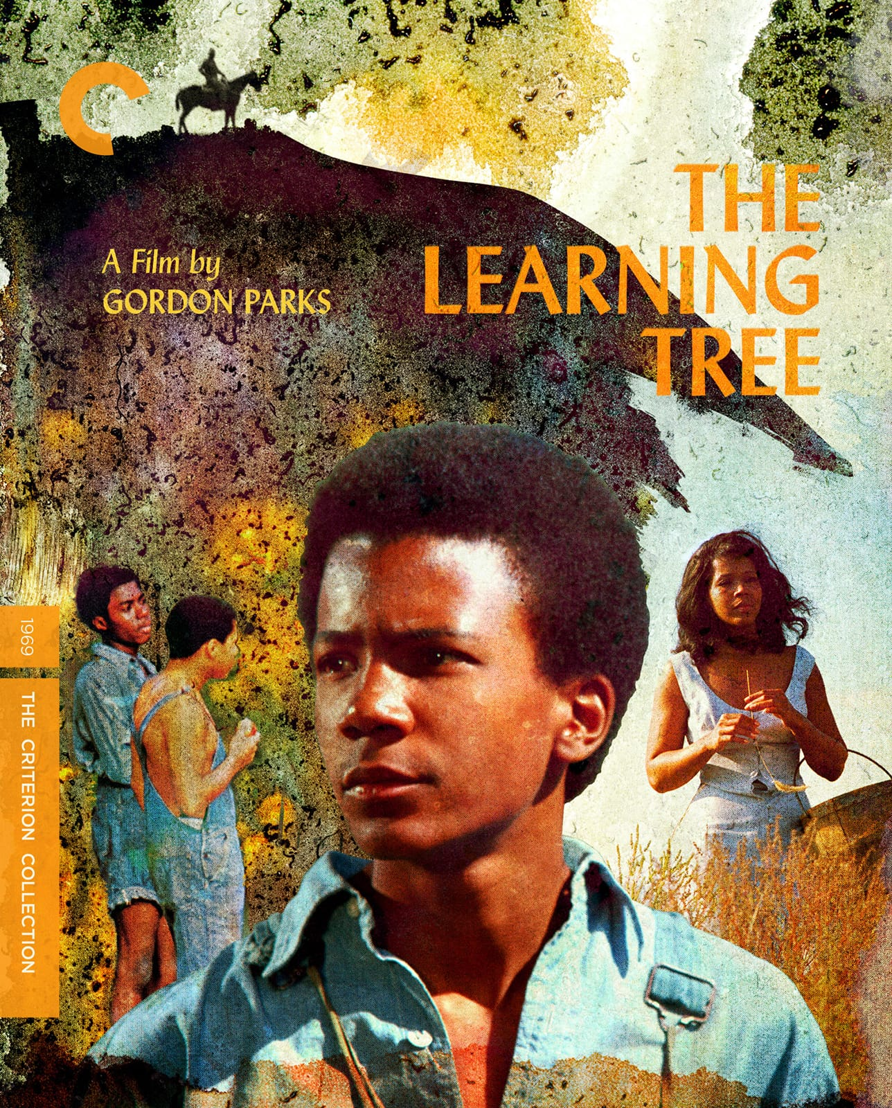 The Learning Tree (1969) | The Criterion Collection