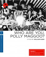 Who Are You, Polly Maggoo?
