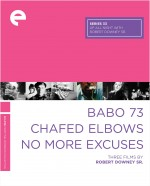Chafed Elbows