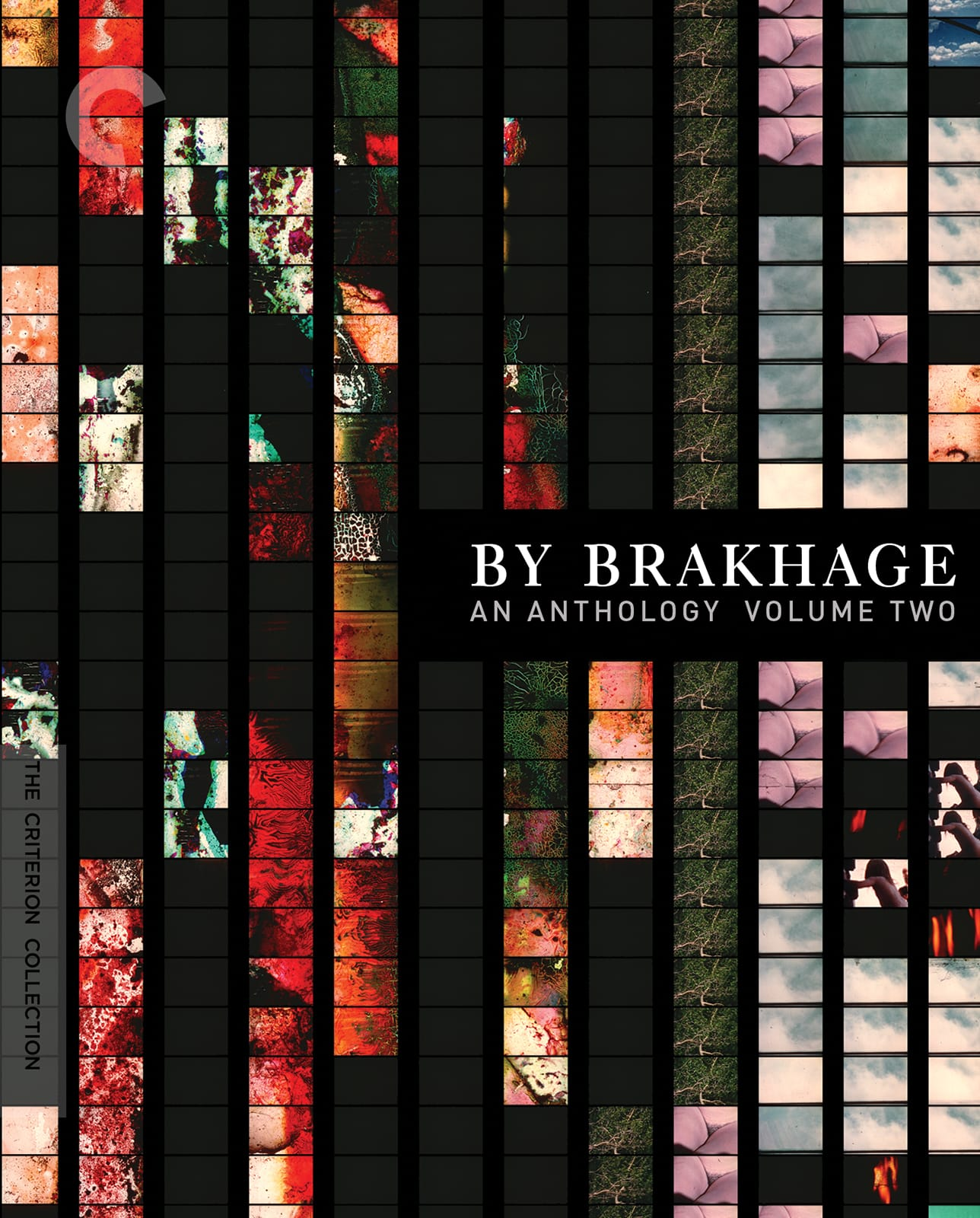 By Brakhage: An Anthology, Volume Two