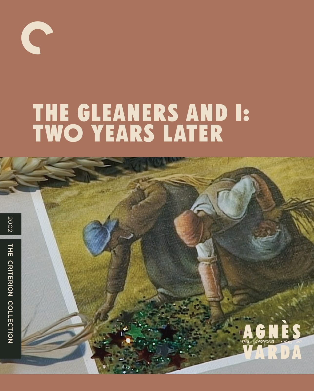 The Gleaners and I: Two Years Later (2002) | The Criterion Collection