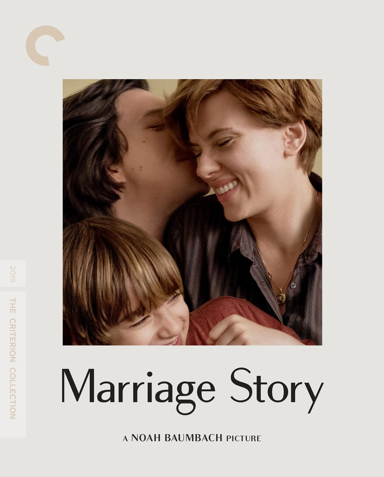 Marriage Story (2019) | The Criterion Collection