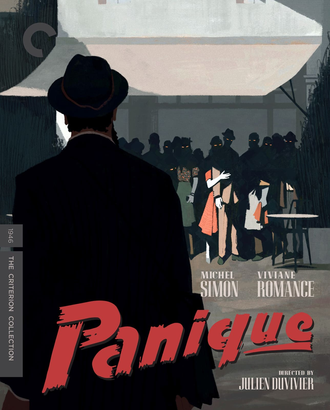 Panique (1946) | The Criterion Collection