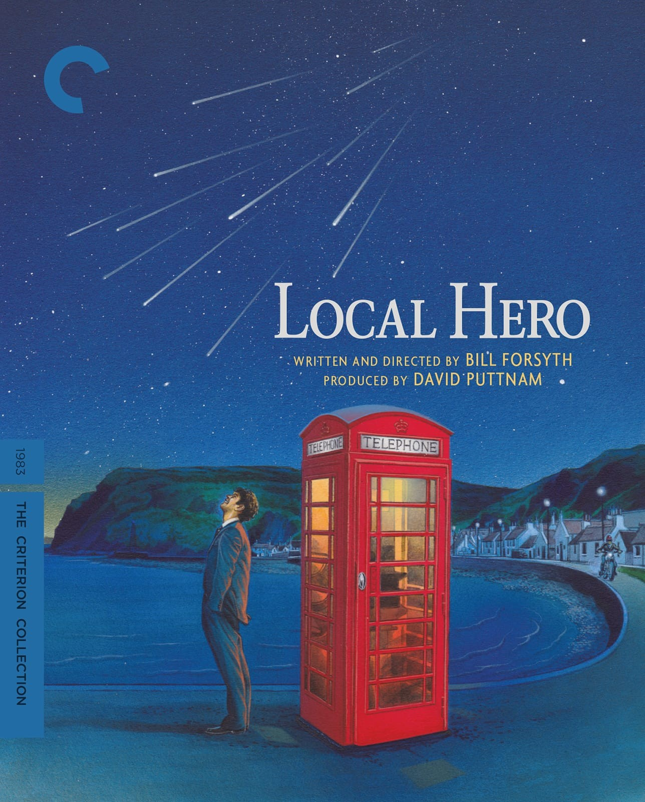 Local Hero (1983) | The Criterion Collection