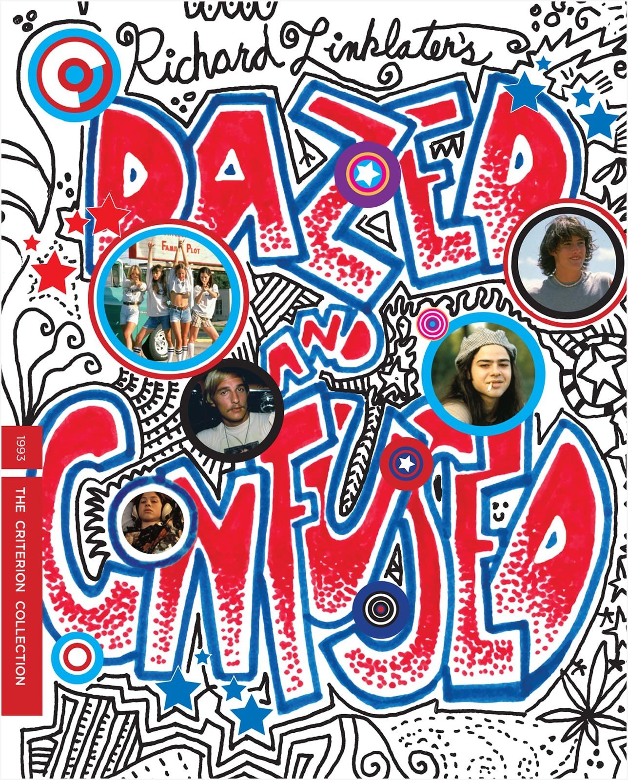 Image result for dazed and confused criterion poster