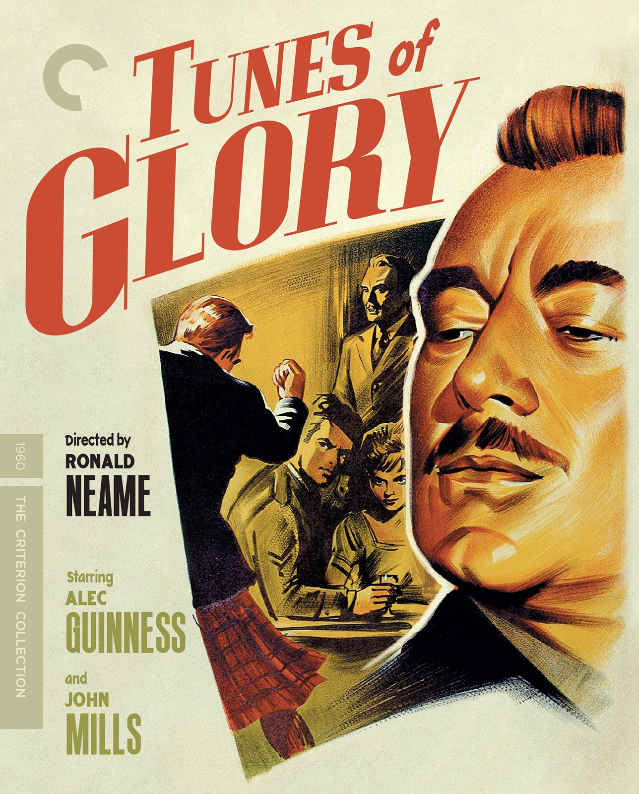 Tunes of Glory