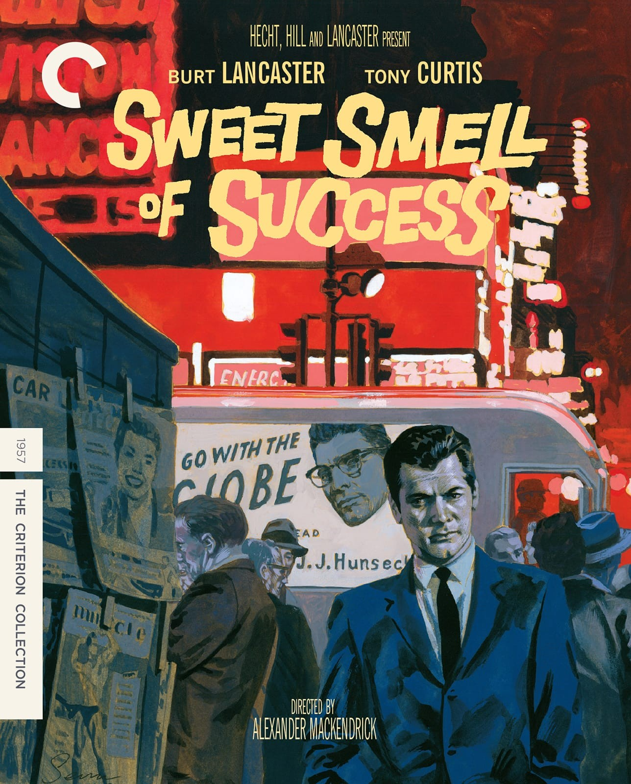 Image result for sweet smell of success criterion