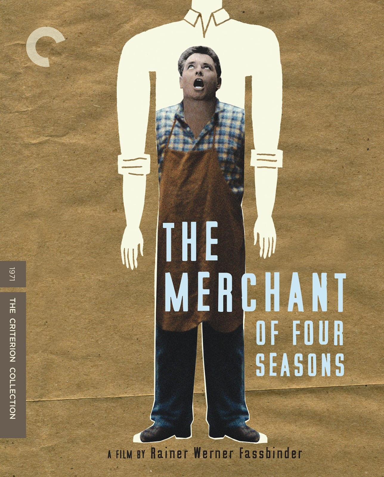 The Merchant of Four Seasons