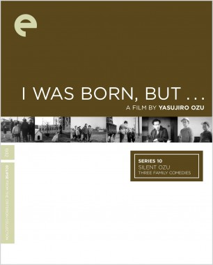 I Was Born, But . . .