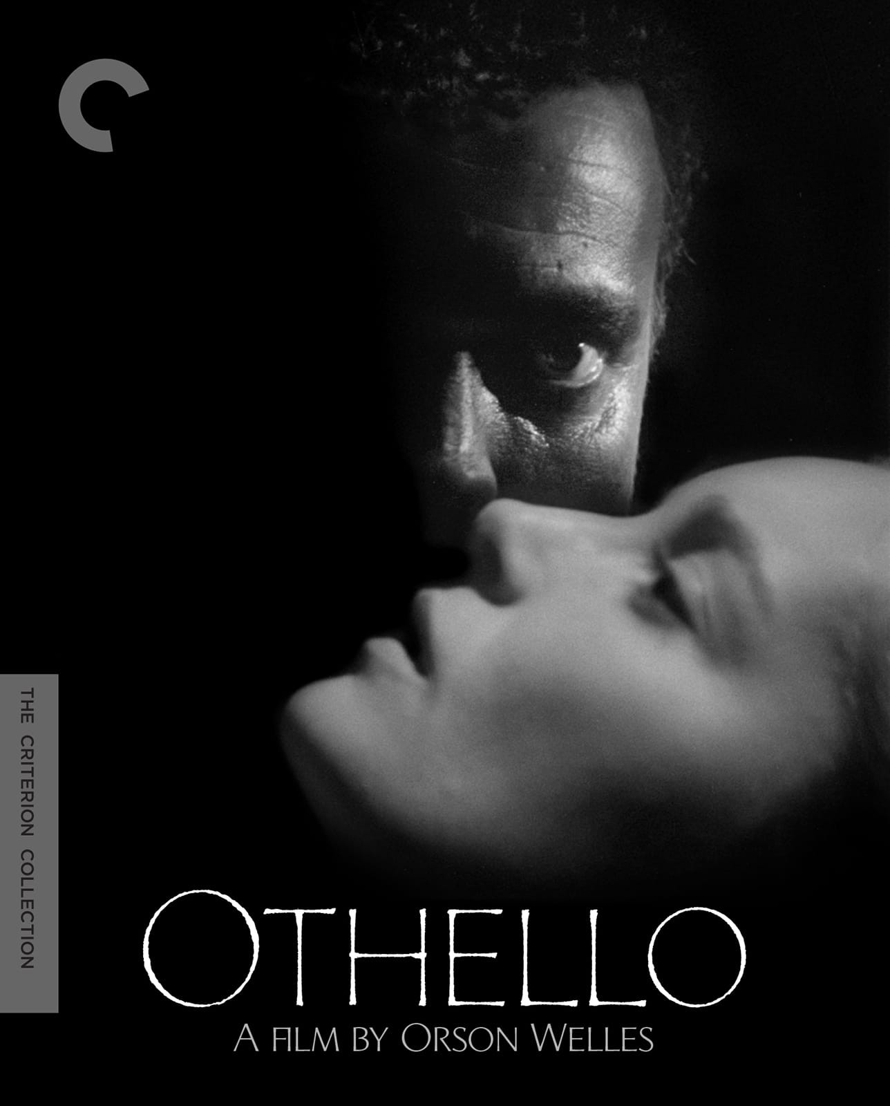 Image result for othello orson welles