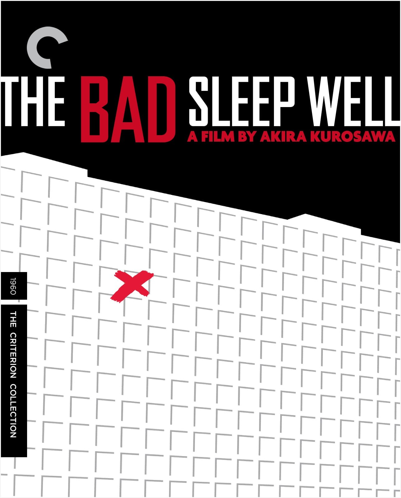 The Bad Sleep Well (1960) | The Criterion Collection