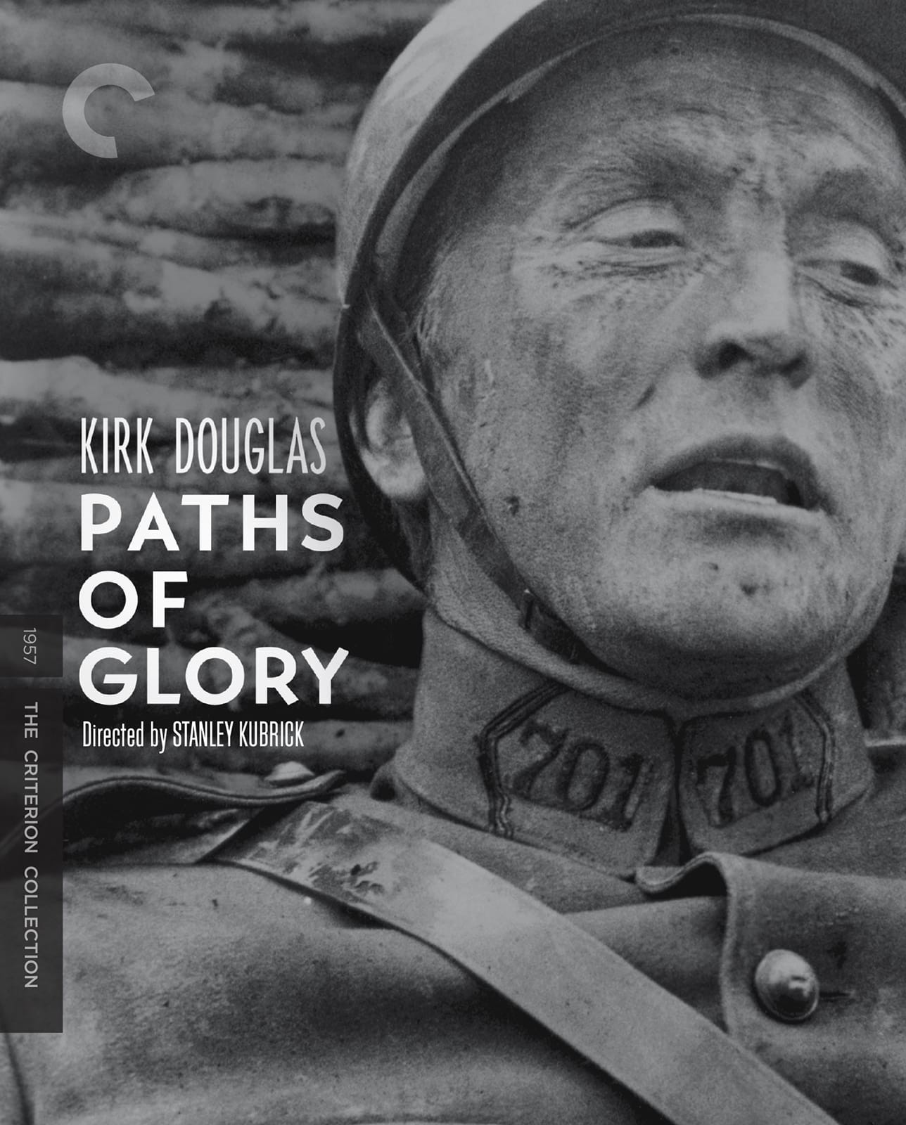 Paths Of Glory 1957 The Criterion Collection