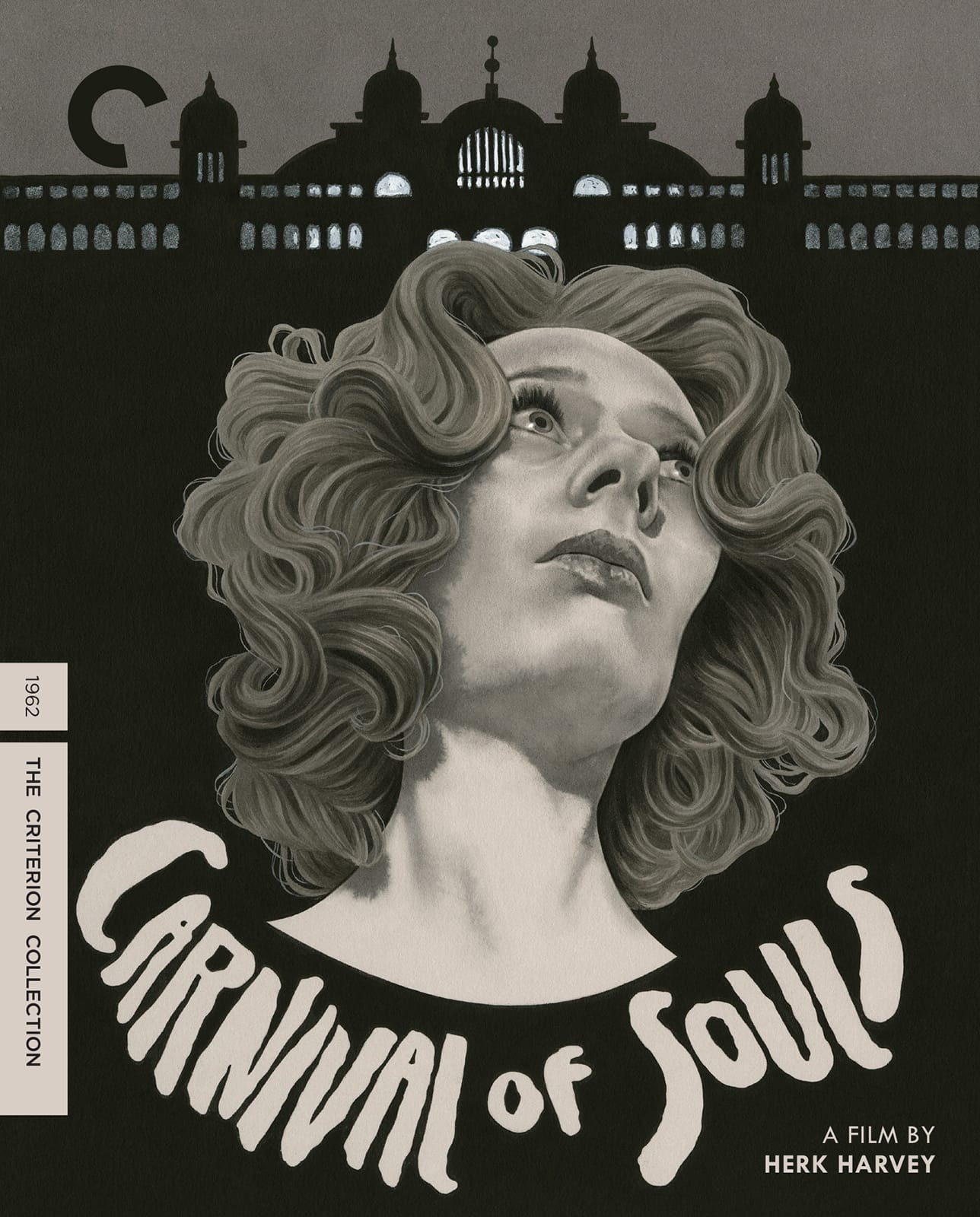Carnival of Souls (1962) | The Criterion Collection