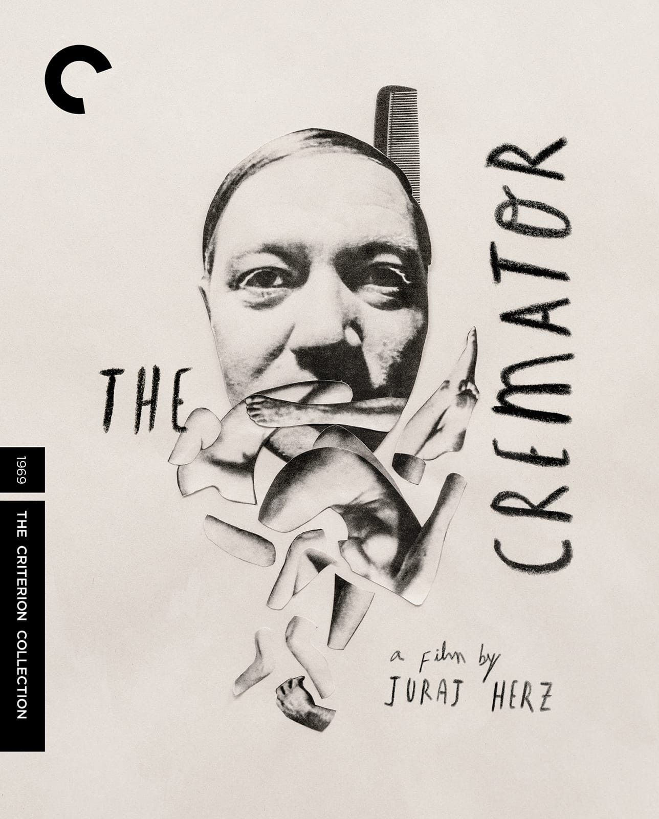 The Cremator (1969) | The Criterion Collection
