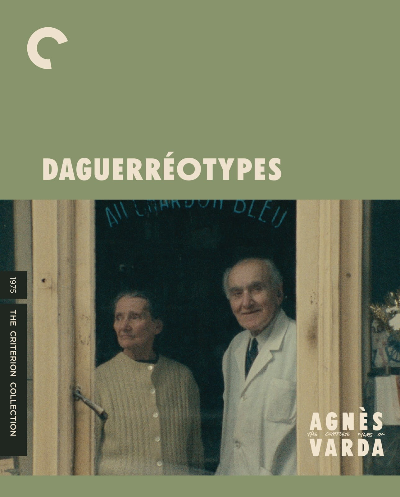 Daguerréotypes (1975) | The Criterion Collection