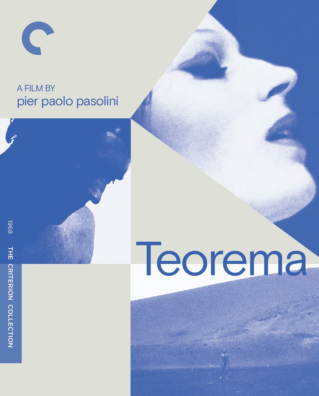 Teorema (1968) | The Criterion Collection