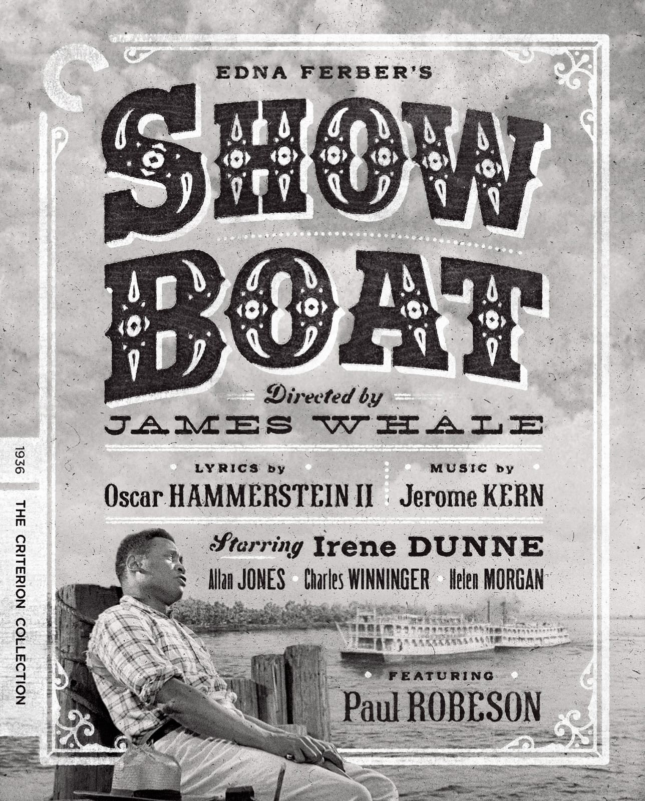Show Boat (1936) | The Criterion Collection