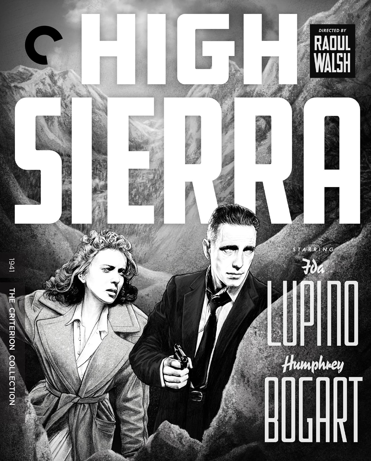 High Sierra (1941) | The Criterion Collection