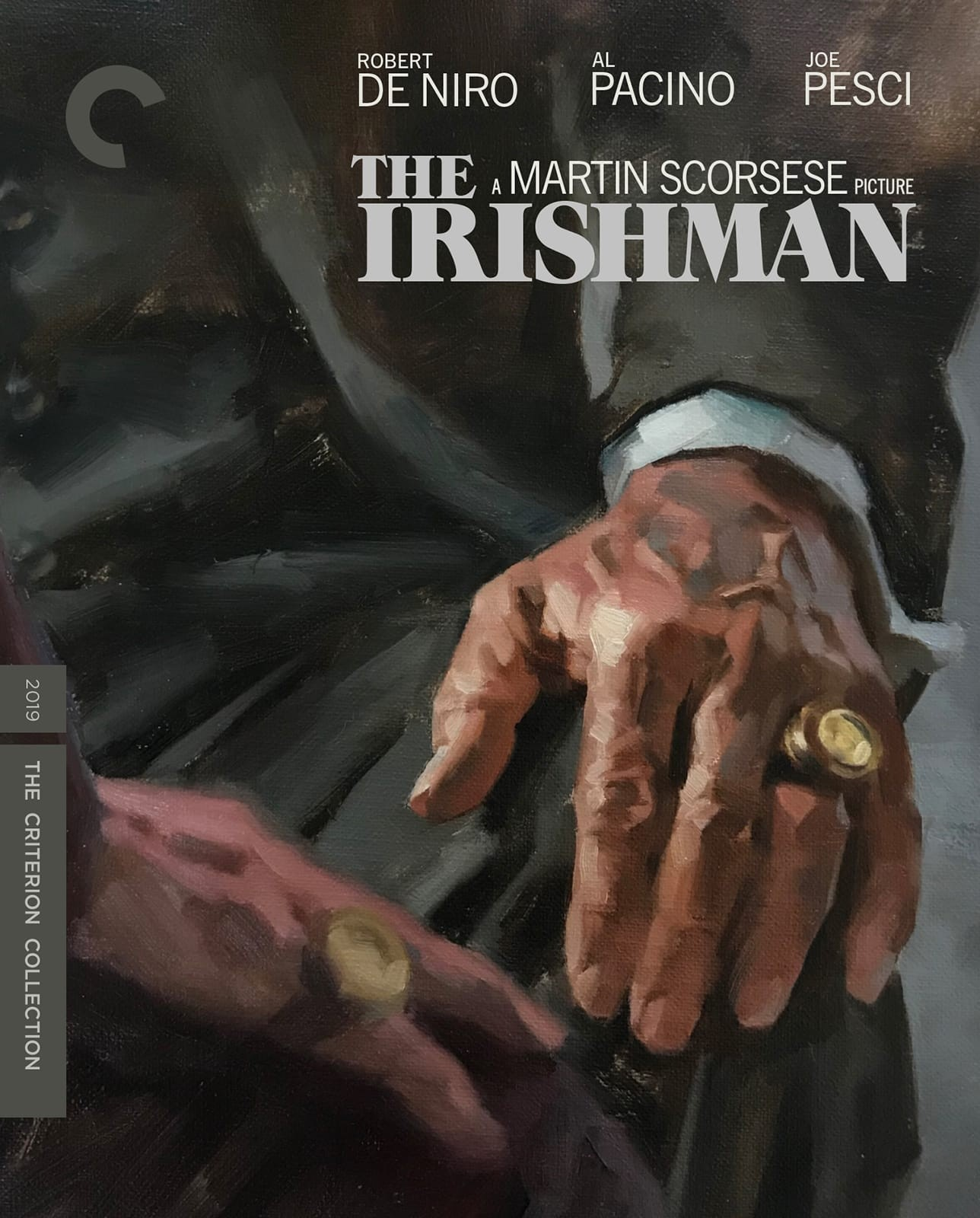 The Irishman (2019) | The Criterion Collection