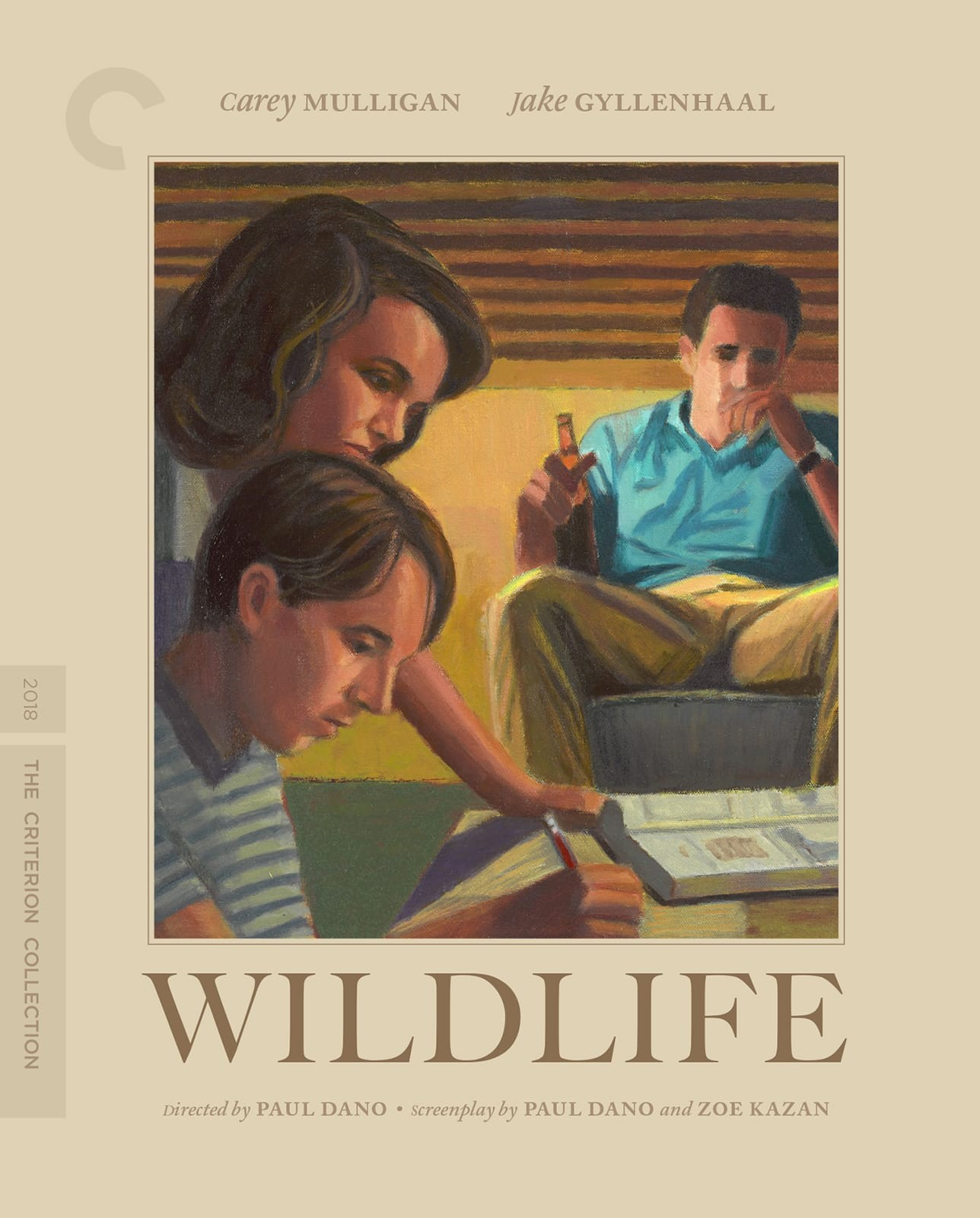 Wildlife (2018) | The Criterion Collection