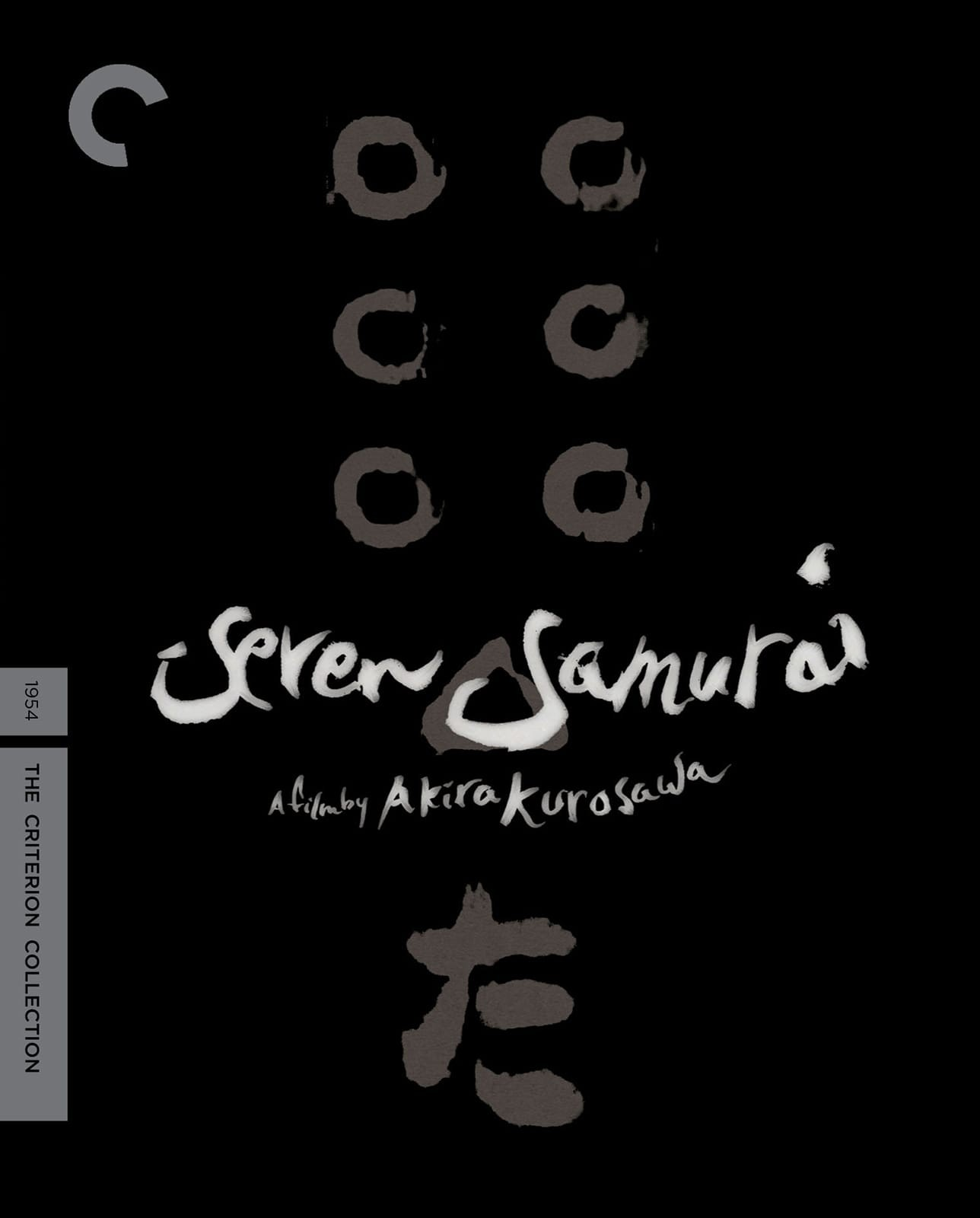 Image result for seven samurai criterion