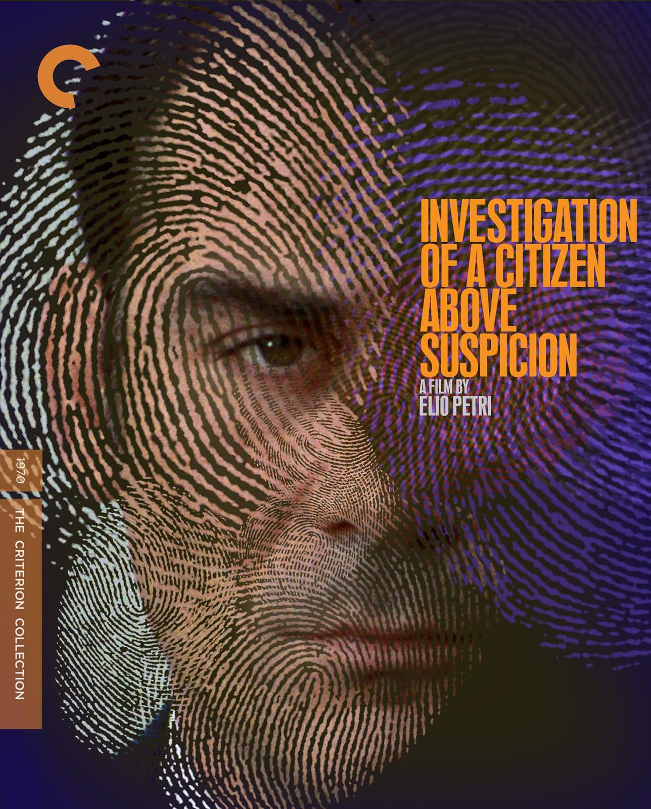investigation of a citizen above suspicion watch online free