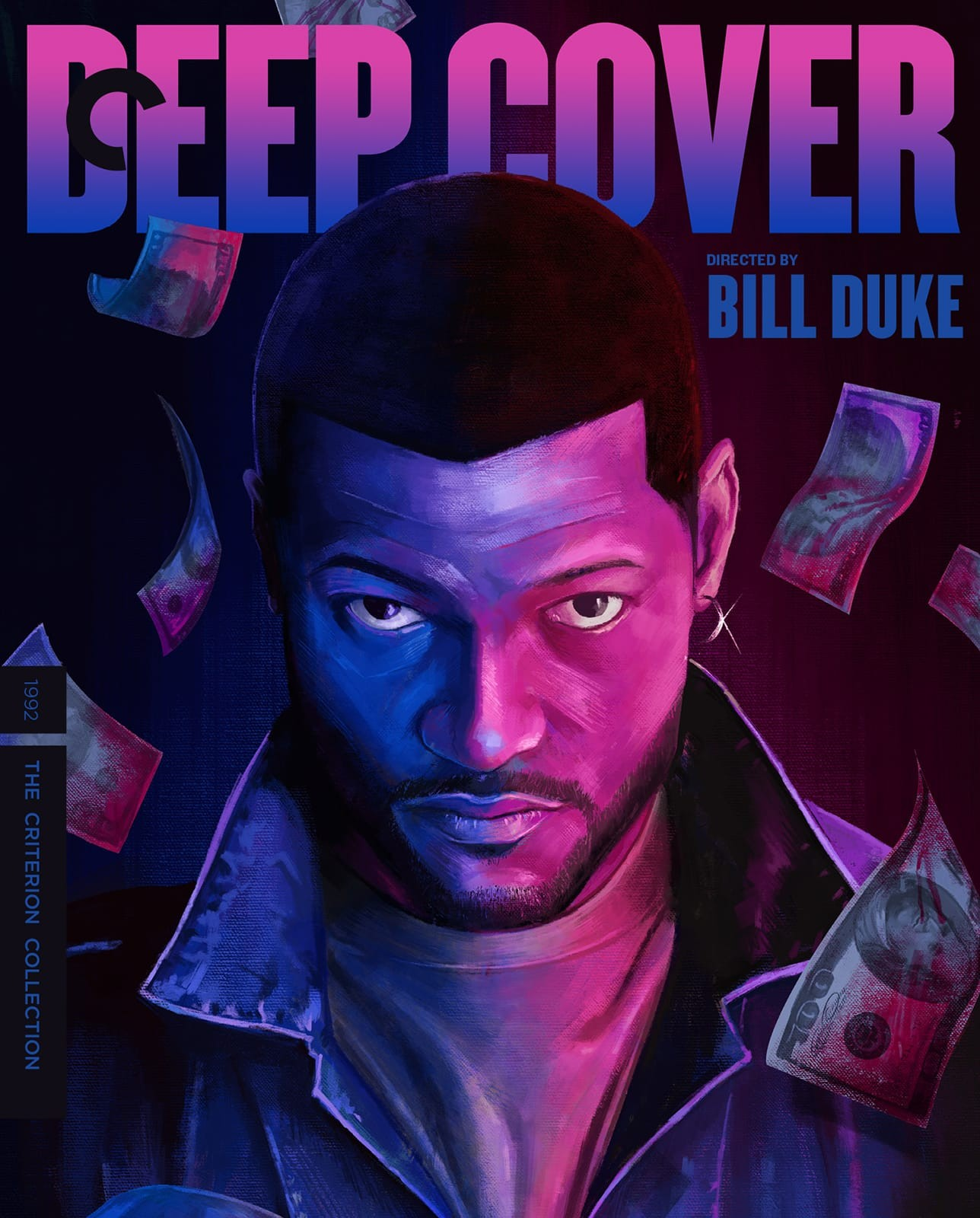 Deep Cover (1992) | The Criterion Collection