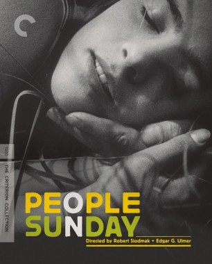 People on Sunday