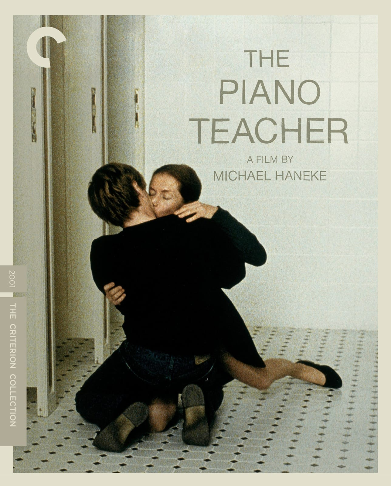 The Piano Teacher (2001) | The Criterion Collection