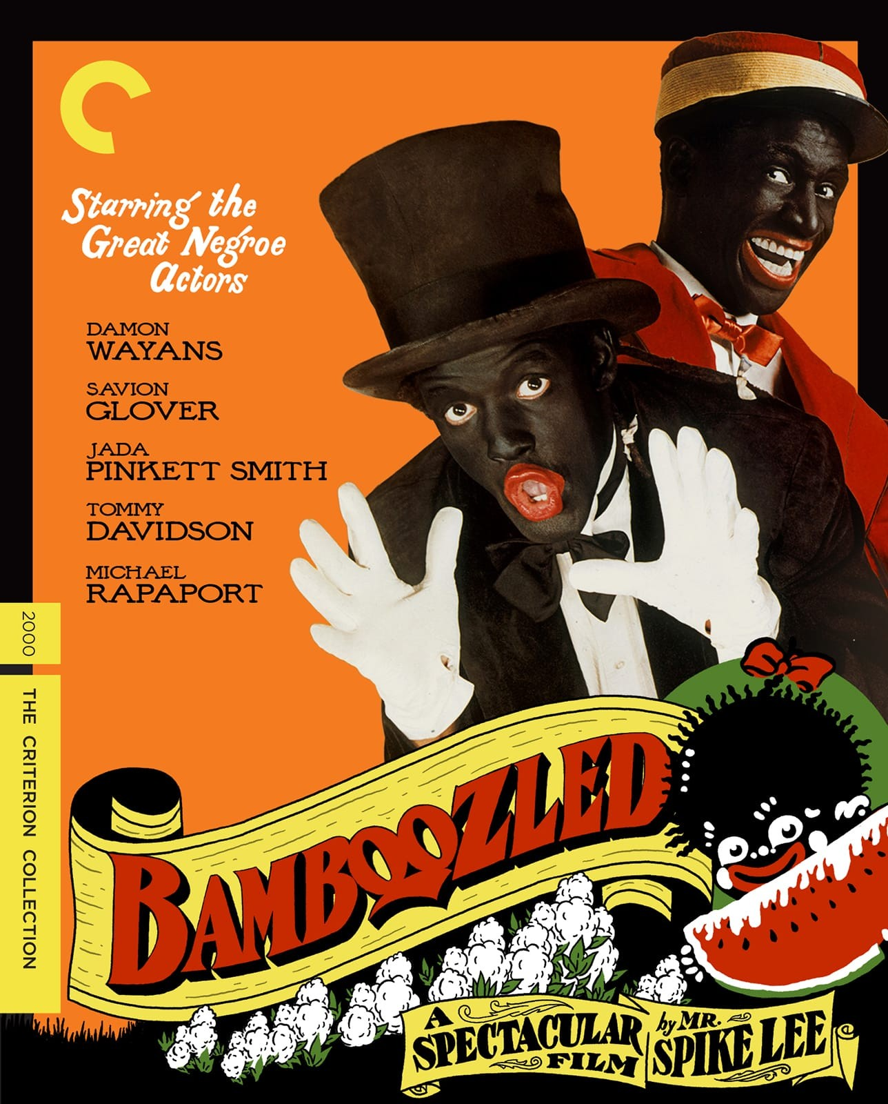 Bamboozled (2000) | The Criterion Collection