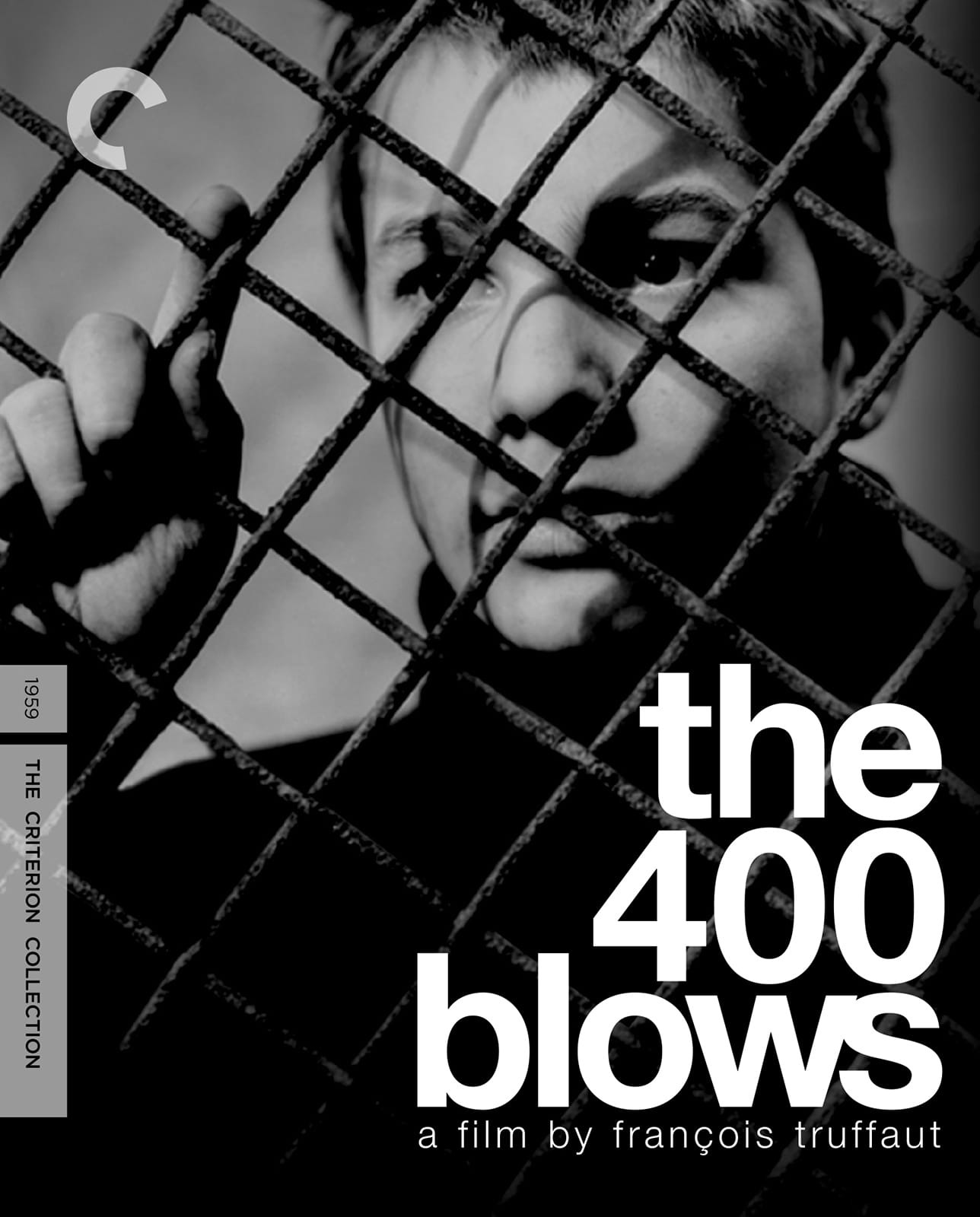 the 400 blows (1959) | the criterion collection