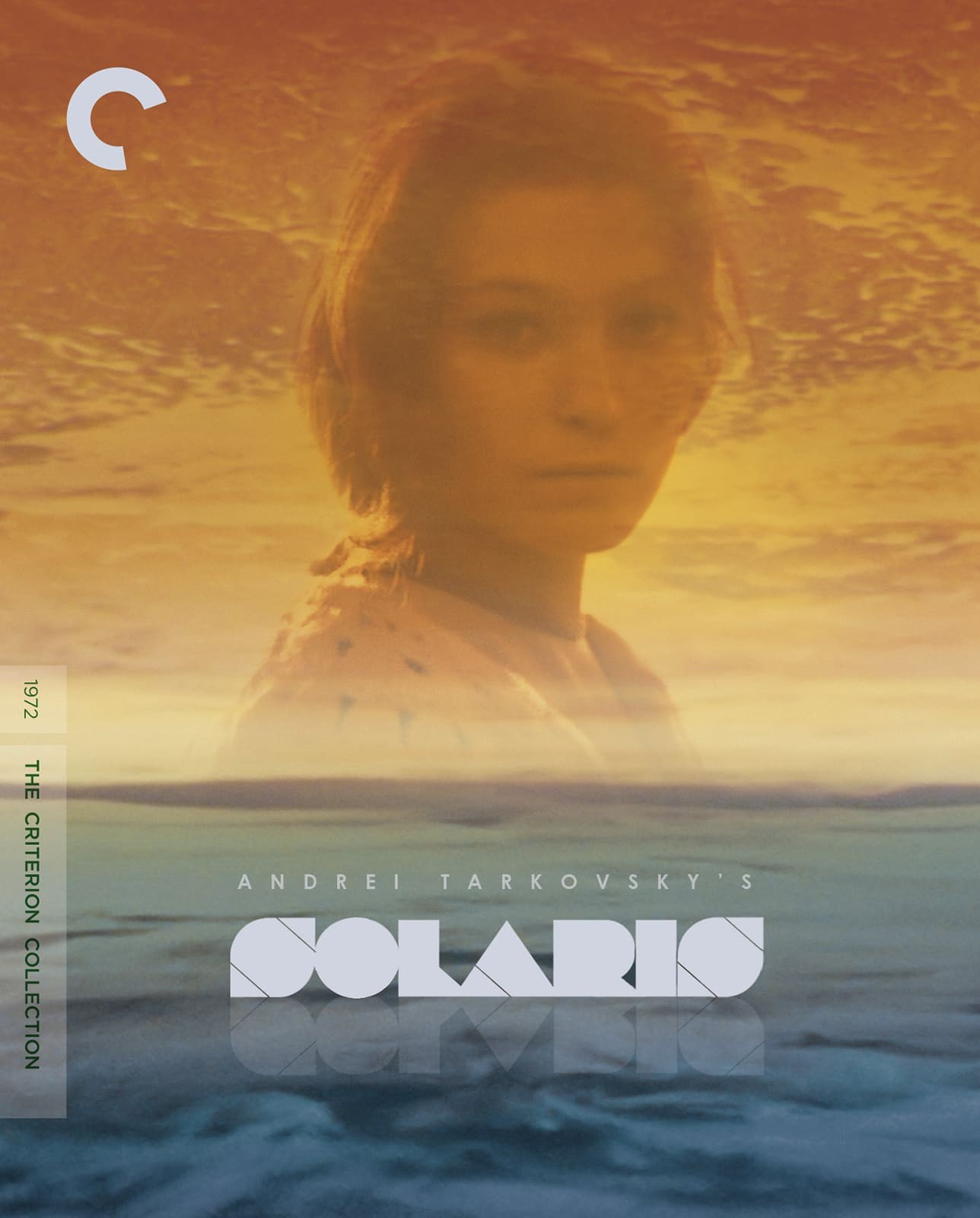 Image result for solaris criterion poster