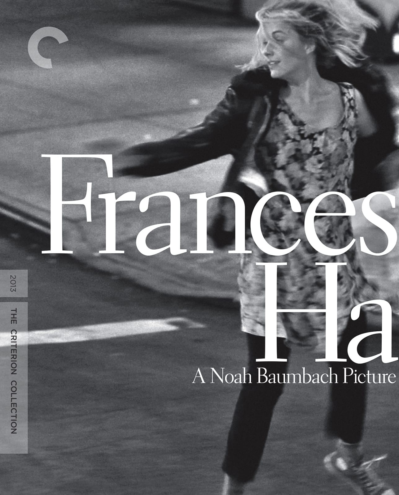 "Image of 2012 film ""Frances ha"""