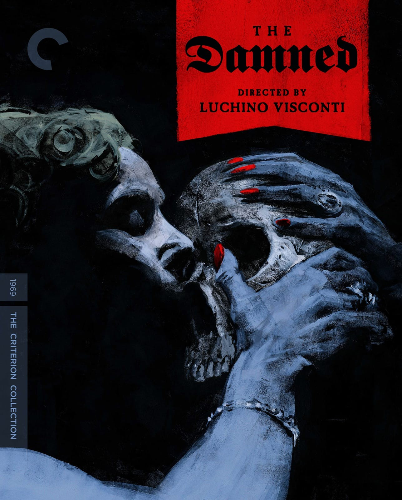 The Damned (1969) | The Criterion Collection
