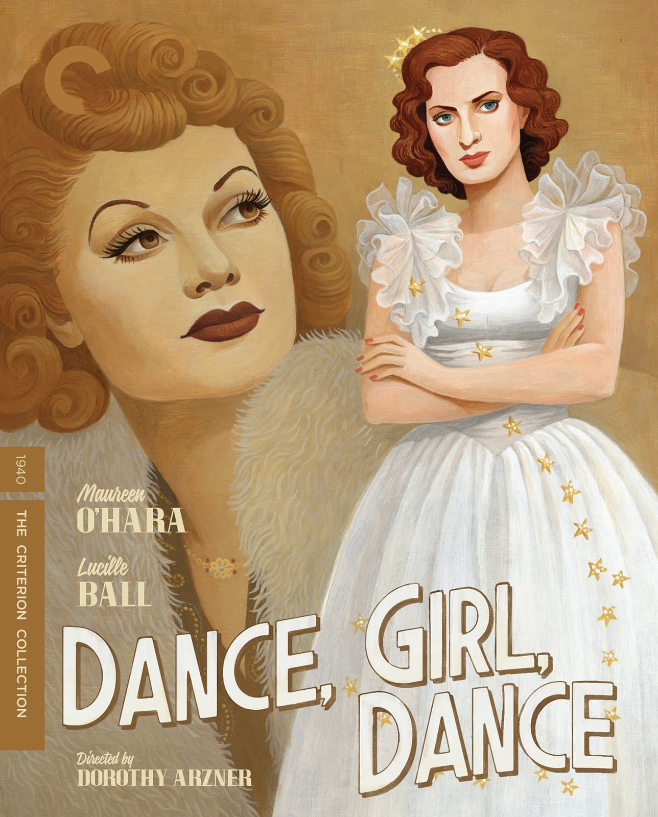 Dance, Girl, Dance (1940) | The Criterion Collection