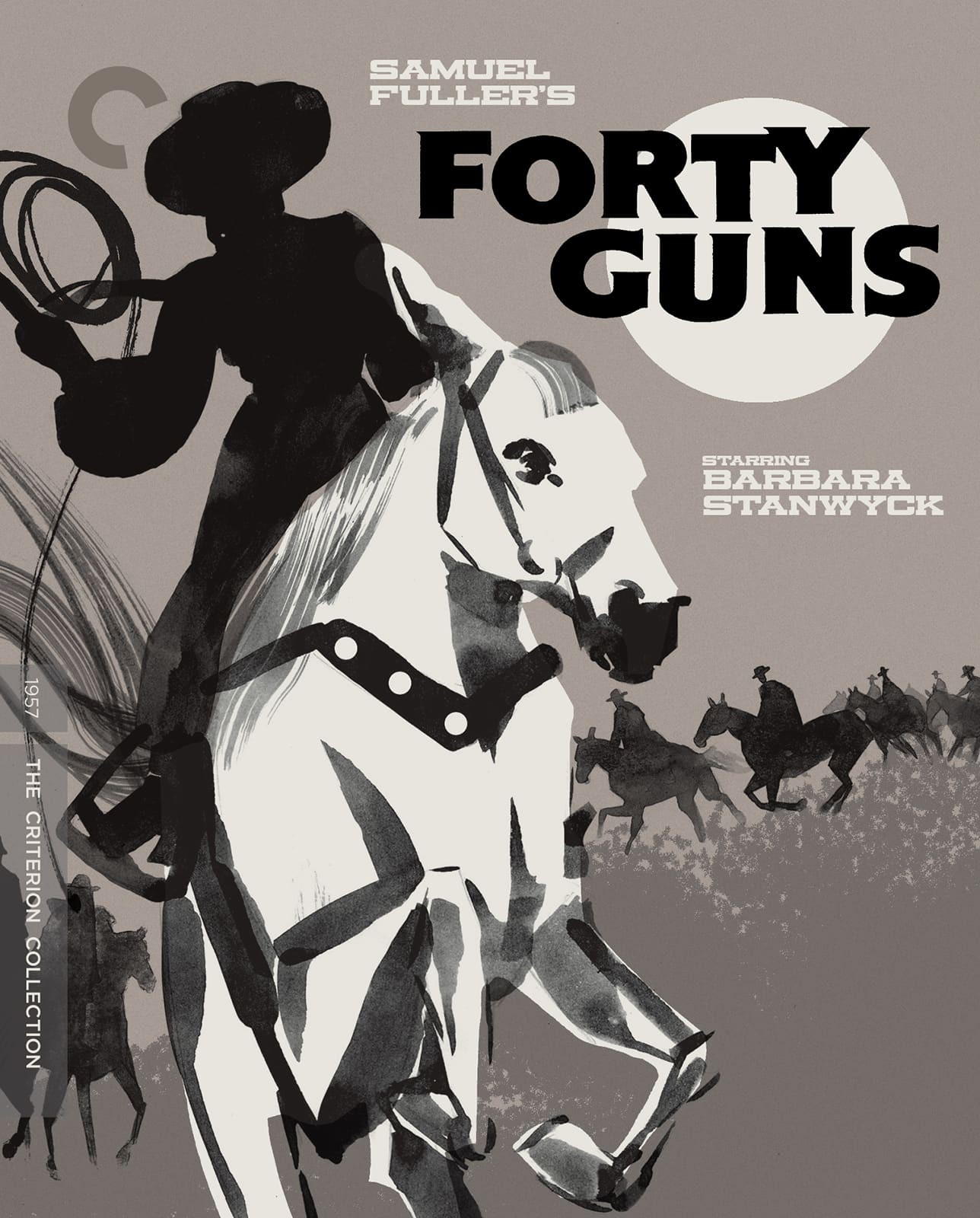 Forty Guns (1957) | The Criterion Collection